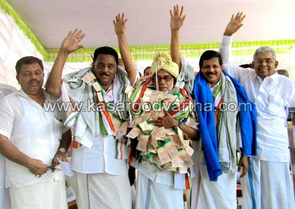 Kasaragod, Kerala, UDF, Leaders, CPM, Chief Minister Oommen Chandy, Narendra Modi,