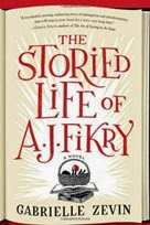 The Storied Life of A.J.Fikry by Gabrielle Zevin