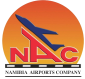 Namibia Airports Company logo