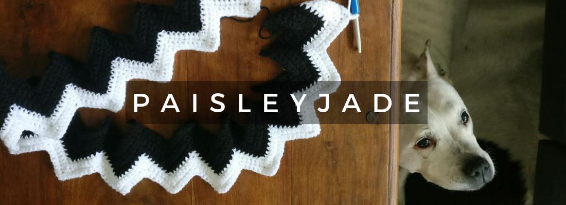 PaisleyJade