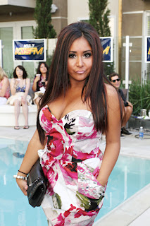 snooki lawsuit 98 lbs