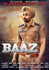 Watch Baaz (2014) Non Retail DVDRip Punjabi Hindi Full Movie Watch Online Free Download