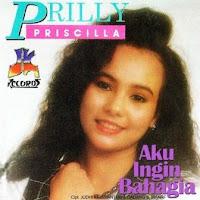 Prilly Priscilla - Aku Ingin Bahagia (Album 1994)