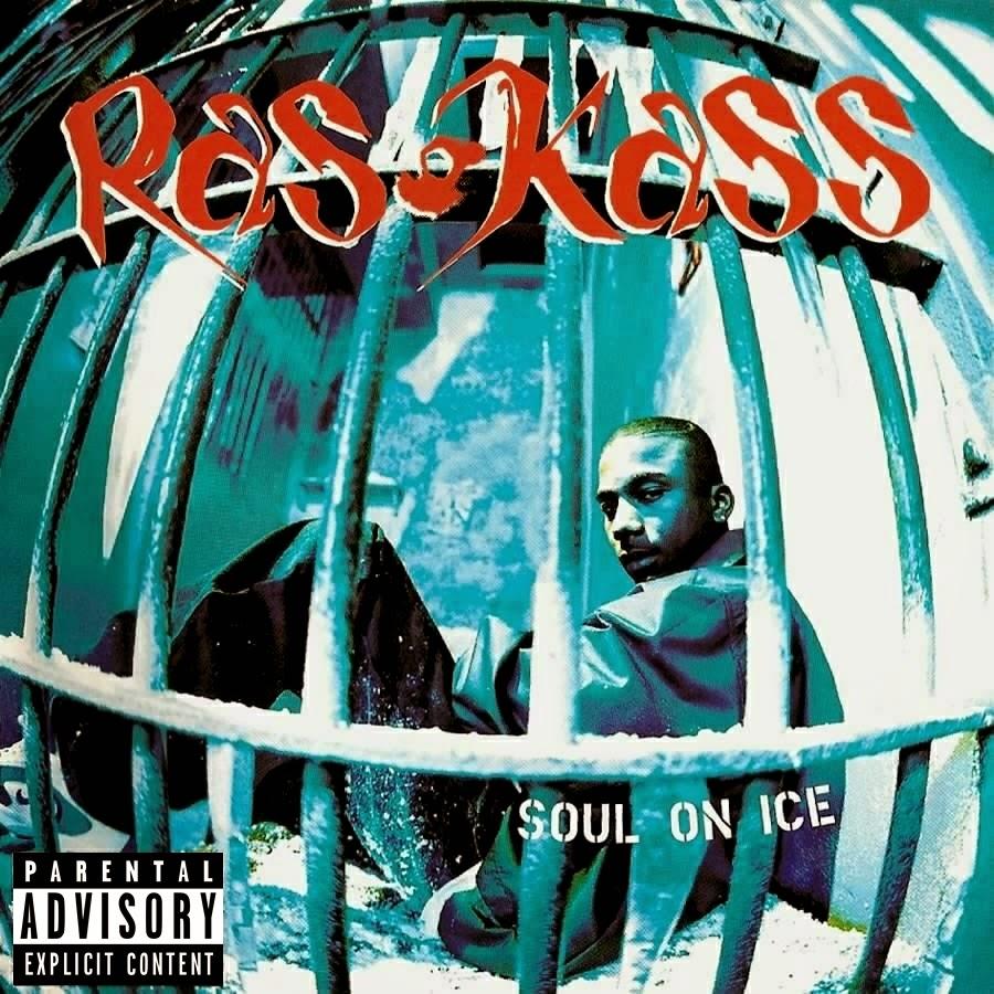Rass Kass - Soul On Ice (1996)