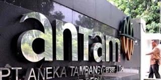 Lowongan Kerja 2013 BUMN Terbaru PT ANTAM (Persero), Tbk Untuk Lulusan S1 Fresh Graduate dan Berpengalaman untuk Banyak Posisi, lowongan kerja bumn desember 2012