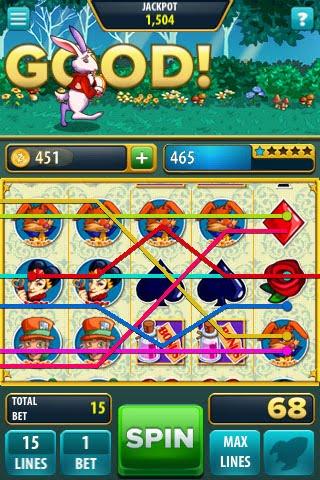 zynga slots free games