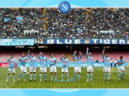 Napoli Team Wallpaper
