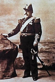 Capitán Enrique Simpson (1871)