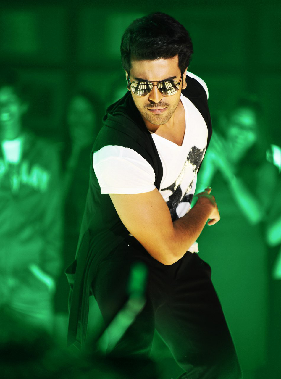 Ram Charan Nayak Movie First Look Photo Gallery A Movie Book