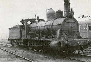 Loc de vapor del año 1947