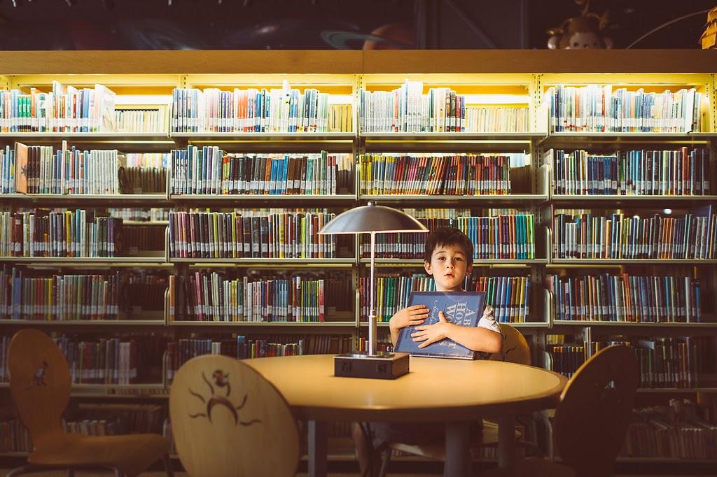 administrasi perpustakaan sekolah