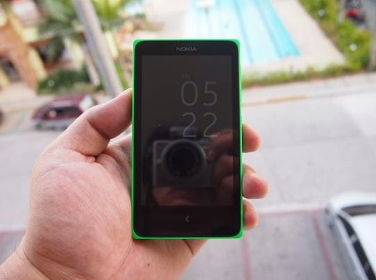 Nokia X Unboxing, Preview And Initial Impression