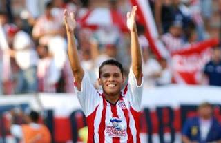 Carlos Bacca es nuevo jugador Lokomotiv