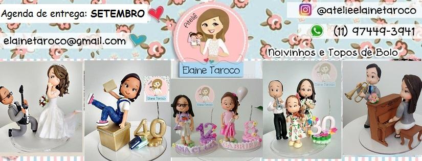 Ateliê Elaine Taroco