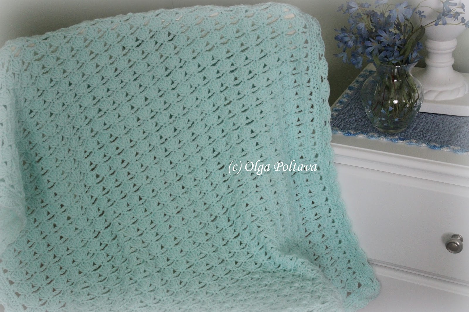 Loops And Threads Knitting Patterns : Lacy Crochet: Yarn Review: Snuggly Wuggly Big! by Loops & Threads