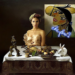 Surrealismo Pinturas Contemporaneas Mujeres