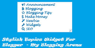 topics-widget
