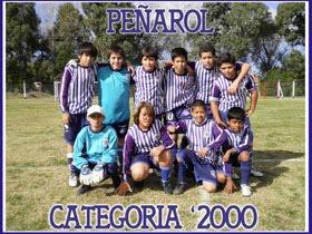 PEÑAROL 2000