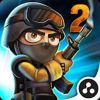Download Tiny Troopers 2: Special Ops v1.3.7 Mod Apk+Data For Android