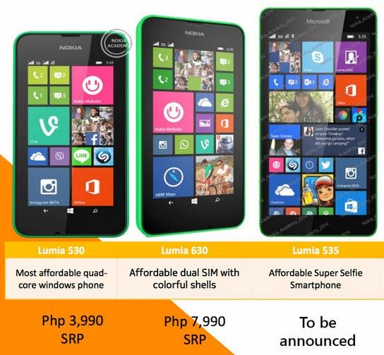 Microsoft Lumia Philippines