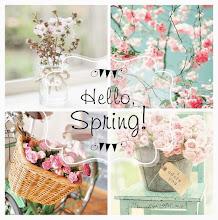 Istanti di Primavera