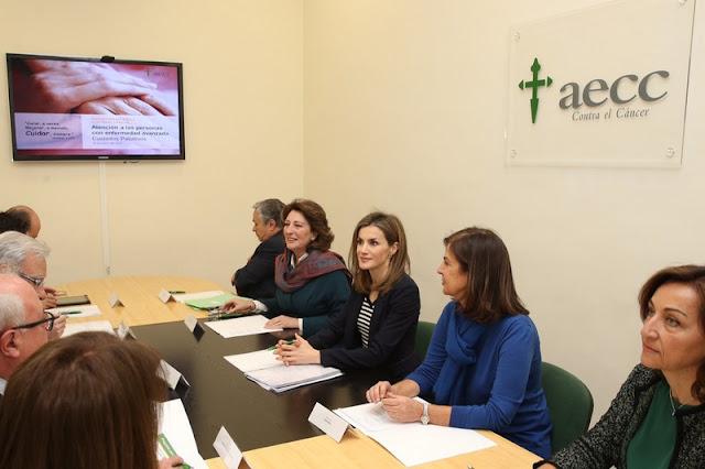 AECC (Spanish Association Against Cancer