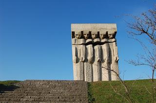Plaszow memorial