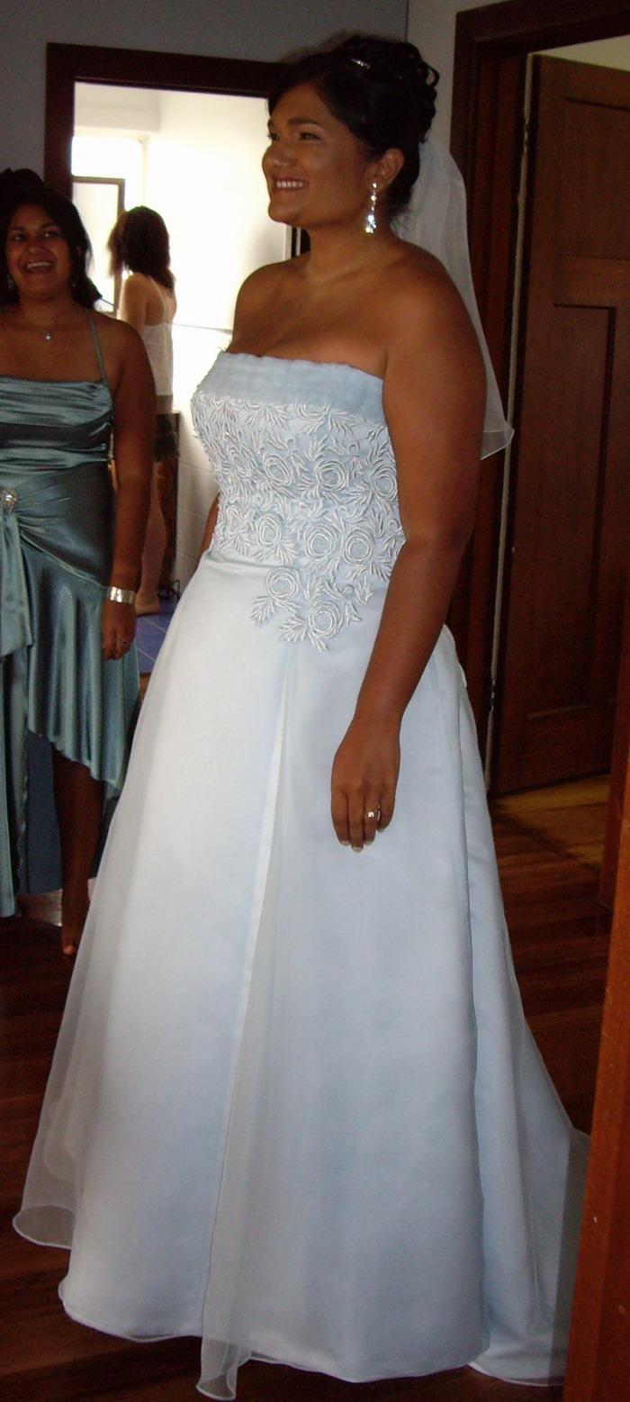 Knitting patterns free wedding dress patterns for Wedding dress patterns free