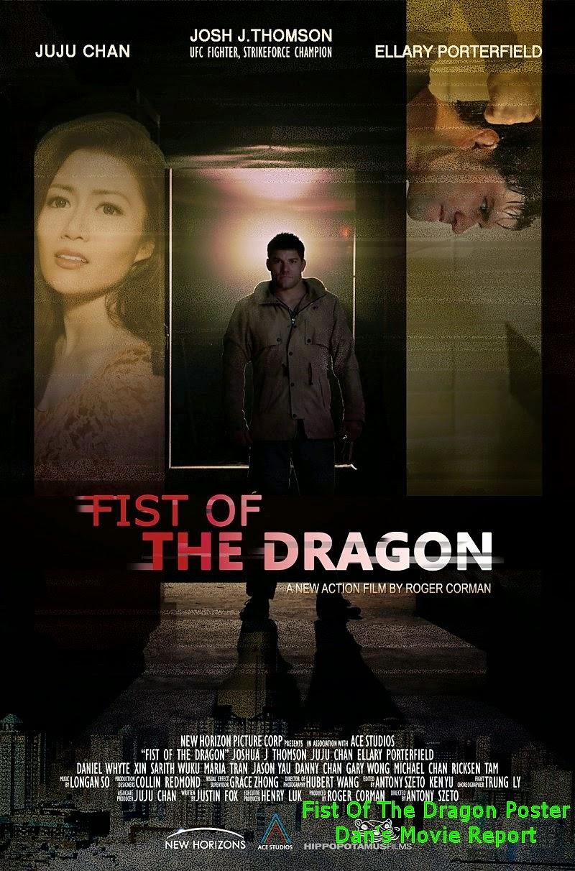 Fist of the Dragon – Legendado (2014)