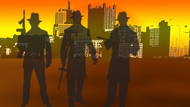 Tema sulla mafia per scuola media