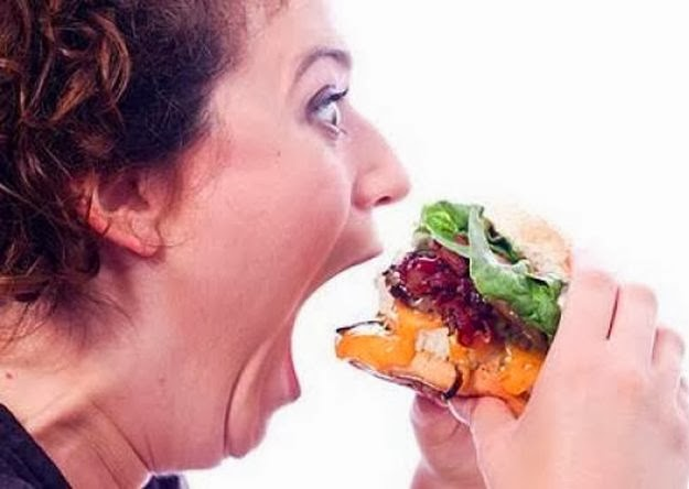 Impulsive Personality Is Linked To Food Addiction, Study Shows