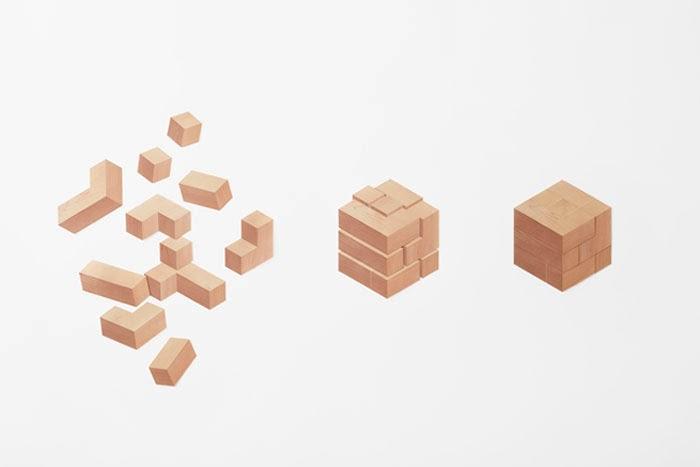 juguetes de madera paper brick