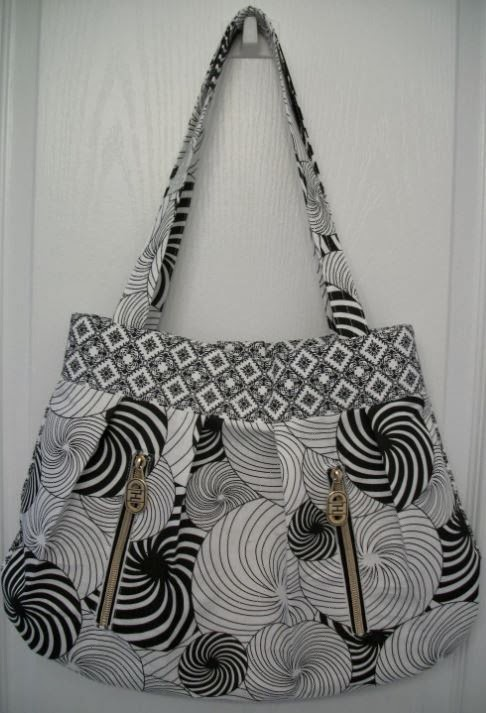 Make it Yours Proof of Concept Bag crafted by eSheep Designs