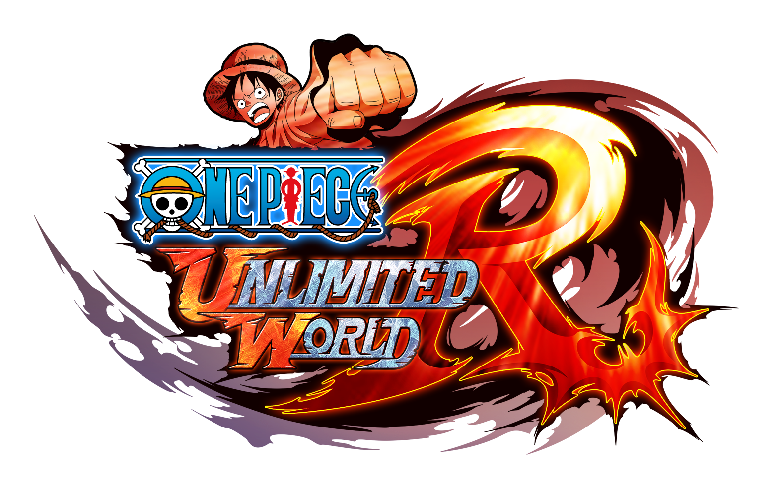 One Piece: Unlimited World Red Review - We Know Gamers