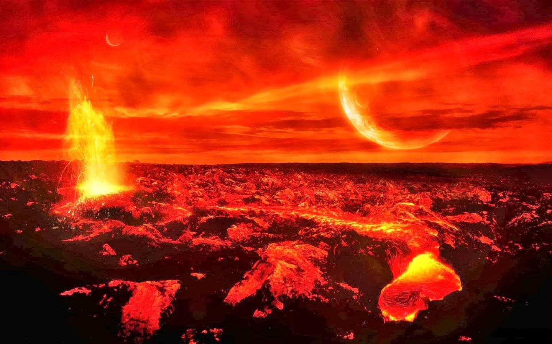 Religija i Satanizam Hell