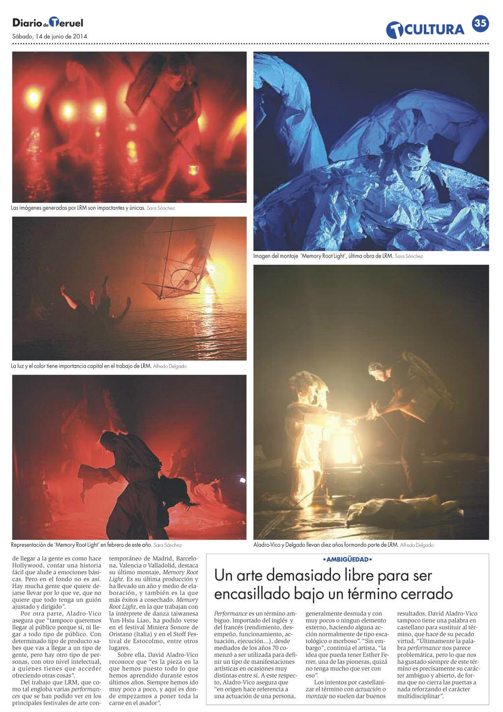 http://www.diariodeteruel.es/noticia/49270/el-arte-de-la-performance-elevado-a-su-maximo-exponente