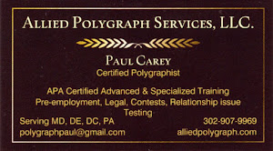 ALLIED POLYGRAPH SERVICES