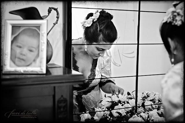 fotografo matrimionio Genova