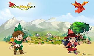 Miramagia - Farming & Magie
