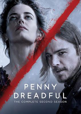 Penny Dreadful Season 2 [2015] [NTSC/DVDR] Ingles, Español Latino