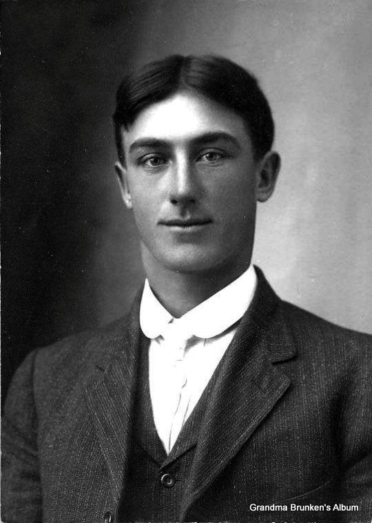 Carsten Petersen, Jr.