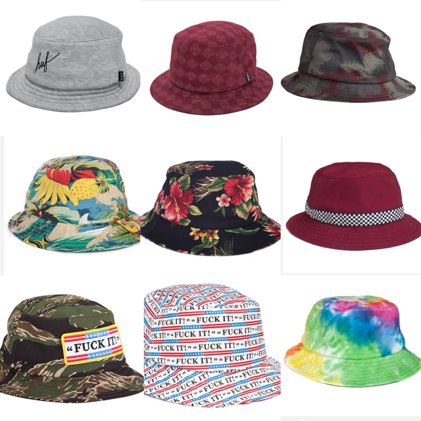 Supreme Bucket hat 2012 seen EARL SWEATSHIRT  eBay