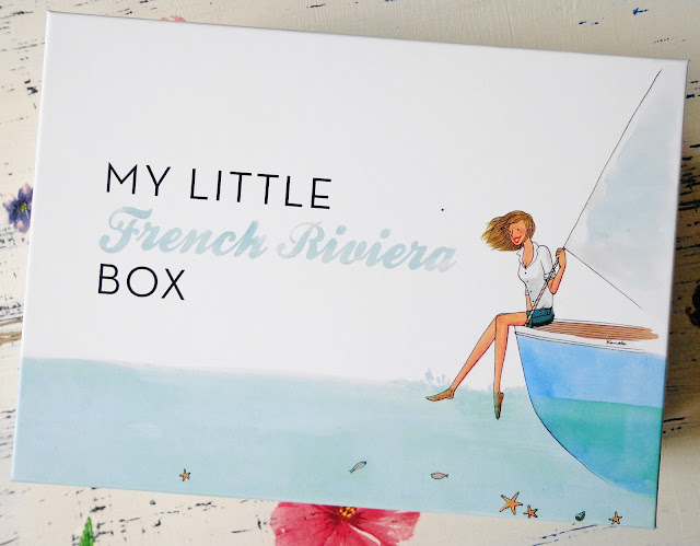 My Little Box June 2015