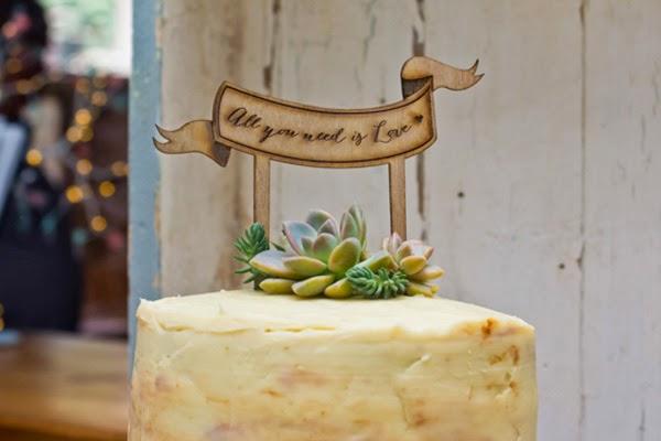 Smith's Bake Shop at the Durban Alternative Wedding Fair
