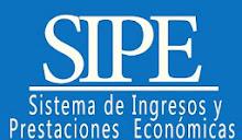 Servicio SIPE