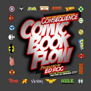 Consequence - Comic Book Flow