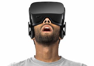 بالفيديو: فيسبوك تقدم أخيرا Oculus Rift