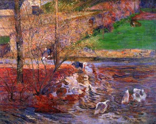 peisaj-cu-gaste-paul-gauguin-1888