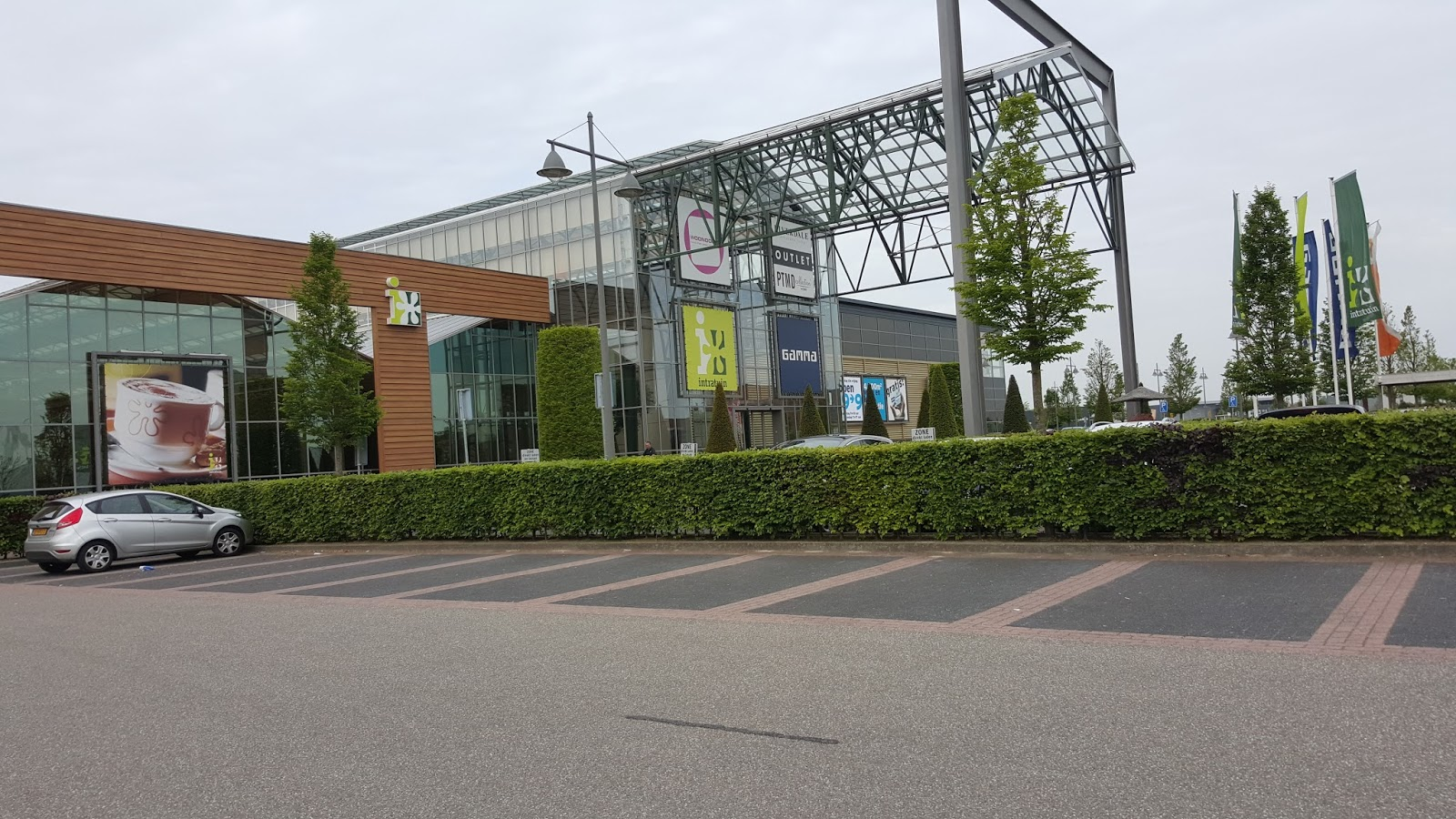 riverdale outlet duiven zussen bloggen over