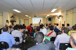 Teresópolis sedia Audiência Pública da Região Serrana sobre licitação do serviço de ônibus intermunicipais